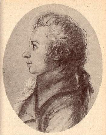 Tod Von Mozart
