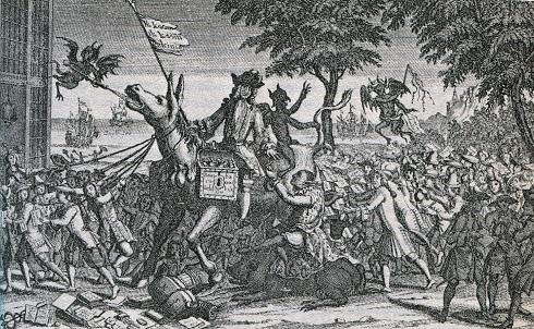 Johann Wolfgang Von Goethe Warnte Vor Minderwertigen Münzen Und